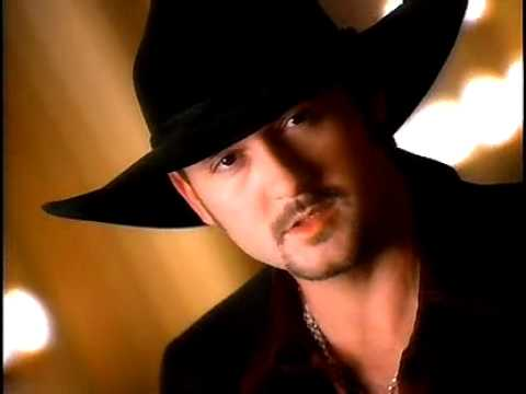Tim McGraw & Faith Hill - It's Your Love