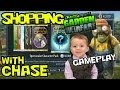 Plants vs. Zombies: Spectacular Character Pack Shopping with Chase - Plumber Zombie $40,000 Gameplay