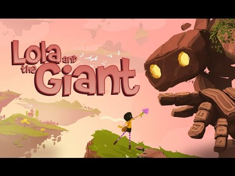 Lola and the Giant APK Cover