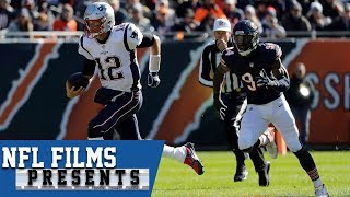 Tom Brady's Quest to Rush for 1,000 Yards   NFL Films Presents