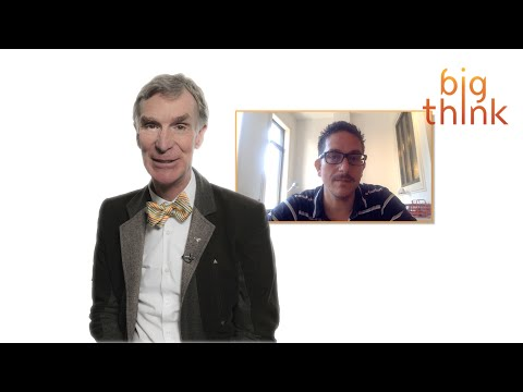 "Hey Bill Nye, ""Does Homosexuality Make Evolutionary Sense?"" #tuesdayswithbill"