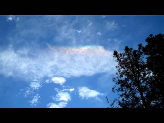 Rainbow Clouds, Freeman and MSMMLE