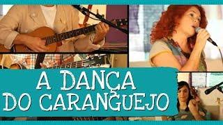 Dança do Caranguejo