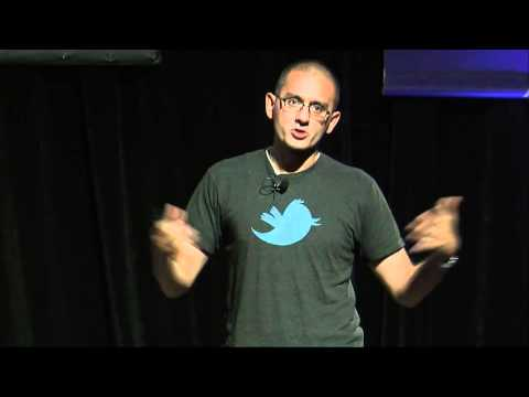 "O'Reilly OSCON Java 2011:  Raffi Krikorian, ""Twitter: From Ruby on Rails to the JVM"""