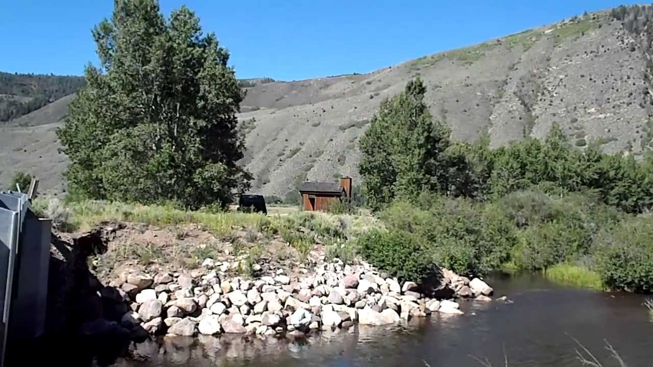 Fly fishing uinta mountains utah youtube for Utah fishing regulations