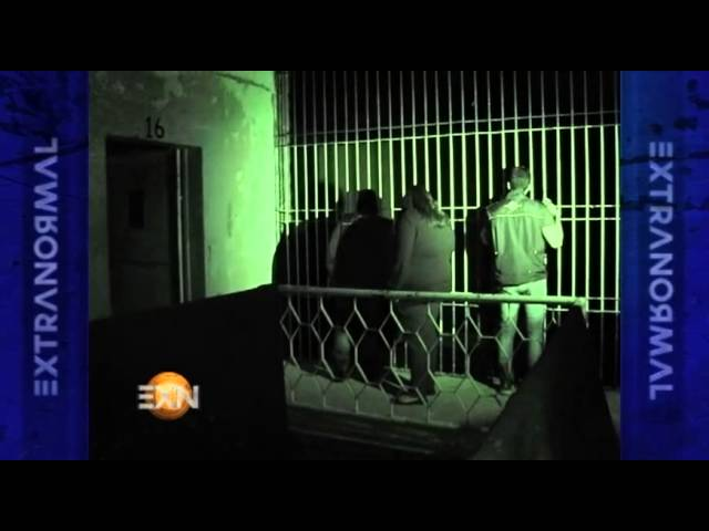 Voces del más allá se manifiestan en Centro de Artes San Luis Potosí | EXTRANORMAL