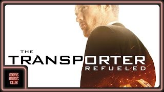 """Alexandre Azaria - All the Abuses (from """"The Transporter Refueled"""" OST)"""