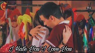 Baixar Guilherme e Raquel || I hate you I love you {tradução}