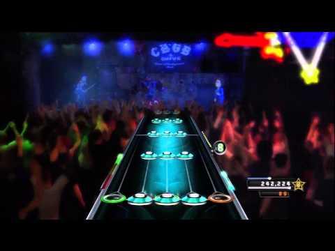 Rush - Spirit of Radio (GH:WoR)