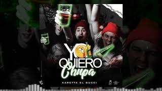 Karetta el gucci   Yo Quiero Chupa