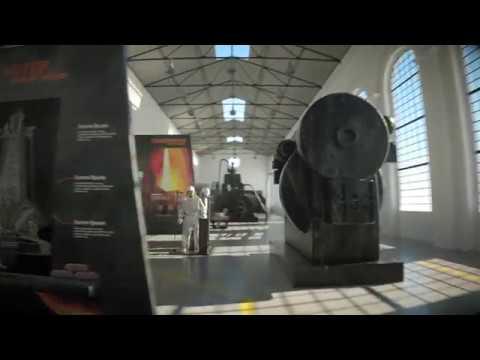[2017.02.14] Muzeum Hutnictwa - WIZUALIZACJA