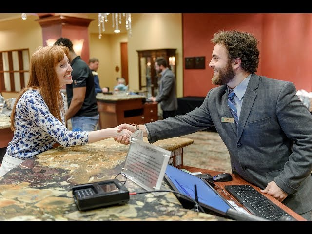 MTSU announces new Tourism and Hospitality Management Degree Program