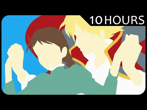 【10 HOURS】 Relaxing Piano Studio Ghibli Complete Collection スタジオジブリ宮崎駿リラクシング·ピアノ音楽