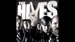 Watch Hives Wont Be Long video
