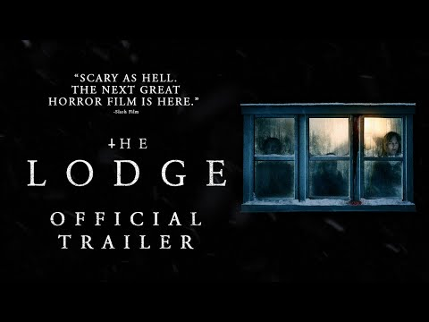 The Lodge [Official Trailer 2] - In Theaters February