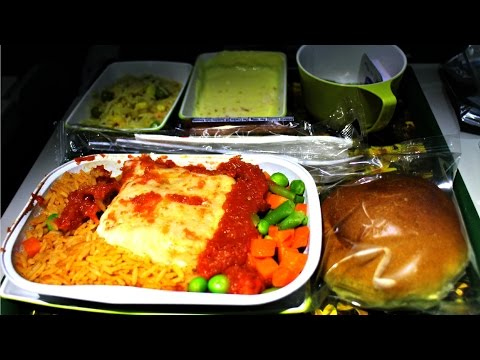 Ethiopian Airlines B787 Dreamliner Flight Experience: ET506 Addis Ababa to Lomé