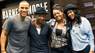 Is Sex the Admission Price for Love? | Meagan Good & Devon Franklin