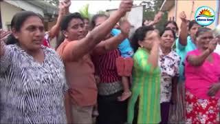 நகரசபை பிரதேசசபையாக மாற்றம்! – அசௌகரியத்தில் மக்கள்