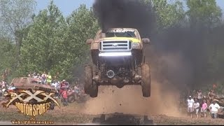 TRUCKS GONE WILD CLEARED FOR TAKEOFF!!
