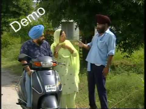 Sharabi Santa Banta.mpg.. video