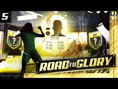 MY FIRST DIVISION RIVALS REWARDS!!! Fifa 20 Road To Glory | Episode 5