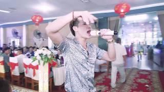 CHU BIN hát đám cưới Vĩnh Yên | Mình cưới nhau đi - Cưới nhau đi em
