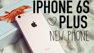 IPHONE 6s PLUS Vale a Pena? + Tag Mostre seu Celular