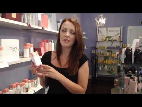 Anti-Inflammatory Treatment Yonka Emulsion Pure
