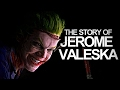 Gotham | The Story Of Jerome Valeska
