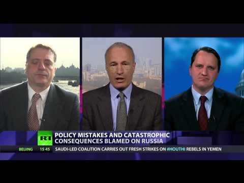 CrossTalk: Purging Kiev