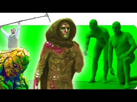 Doctor Doom Leaks All Over FANTASTIC FOUR's Green Screen World | PMI 138