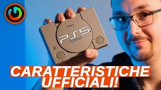 PS5 è praticamente UFFICIALE: 8K, Ray Tracing, SSD, retrocompatibilità!