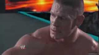 John Cena Career HD