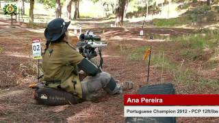 Field Target Portugal - Championship 2012 (4 Round)