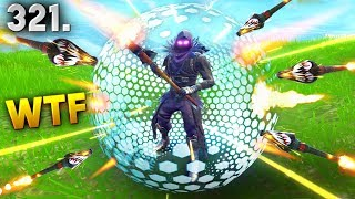 HE HAS MAGIC BARRIER..?! Fortnite Daily Best Moments Ep.321 (Fortnite Battle Royale Funny Moments)