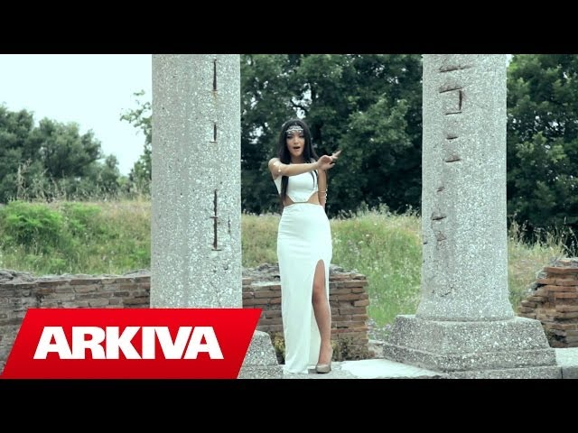 Olgera Lleshaj - Frymen tende (Official Video HD)