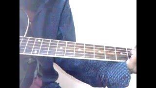 Dilbar Mere Kab Tak Mujhe - Satte Pe Satta Guitar Lesson