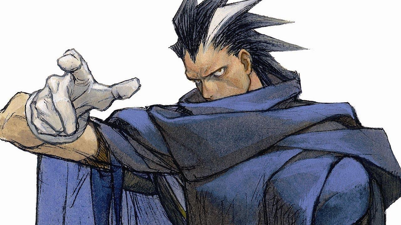 Xavier Alexis's Avatar