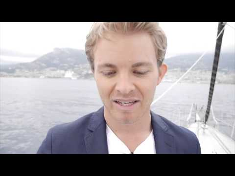 Nico's Monaco GP 2015 Twitter Q&A - he answers YOUR questions!