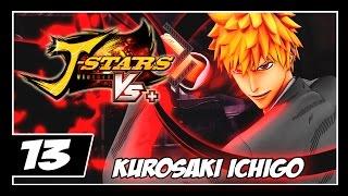 JSTARS VICTORY VS  KUROSAKI ICHIGO  Parte 13  Chav