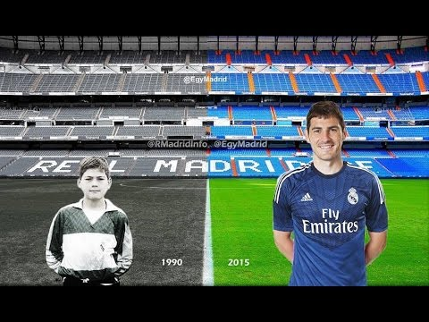 Goodbye Iker Casillas!