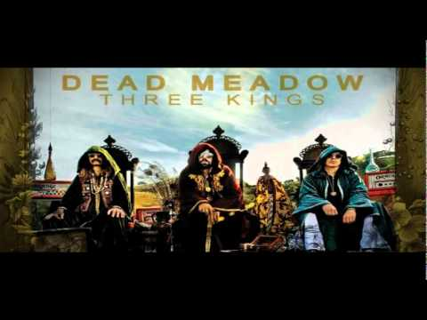 Dead Meadow - That Old Temple
