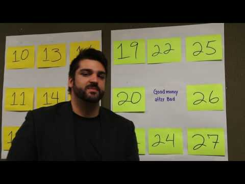 Cashflow Killer #23 - Knowing when to cut your losses to avoid money-pits