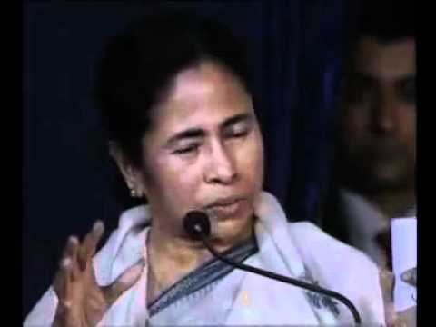 Bengal Leads Opening Ceremony Speech by Mamata Banarjee