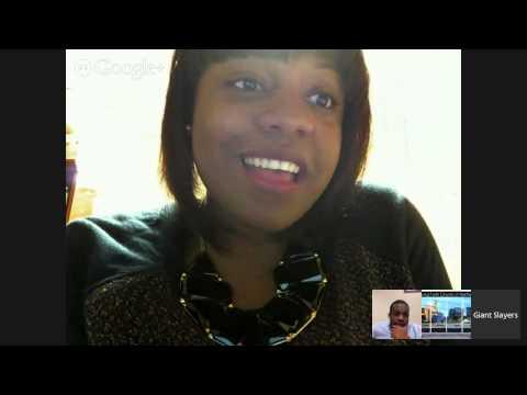 Living Faith Bible Talk w/ William Clark