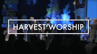 """Rise"" - Harvest Worship feat. Will Perez"