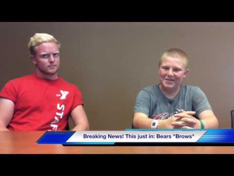 Camp Wood YMCA 6 O'clock News