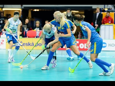 SWE v FIN - Women's International
