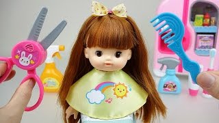 Baby Doll hair shop and more baby toys