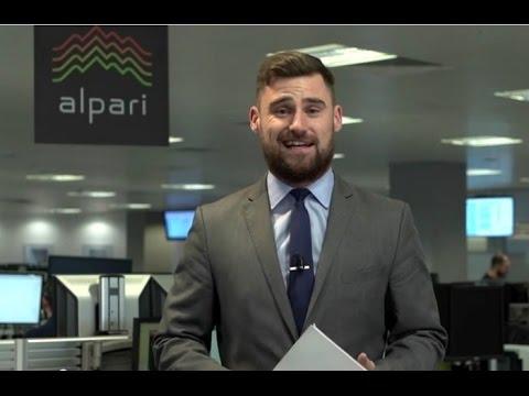 Alpari Skipper Trading Challenge Update